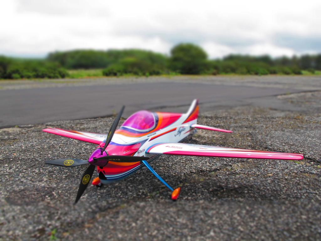 Contra Rotating Propellers : Contra rotating prop protiběžné vrtule z usa f a